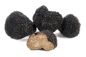 Italian Black and White Truffles