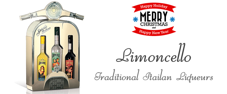 Buy limoncello gift online