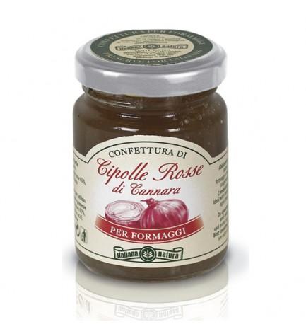 Cannara Red Onion Jam