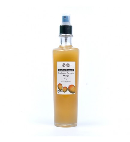 Sweet and Sour Dressing Mango - Spray