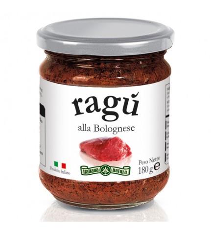 "Bolognese Ragù ""Italiana Natura"""