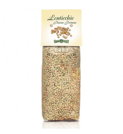 """Legionnaire's Spelt """"Italiana Natura"""""""