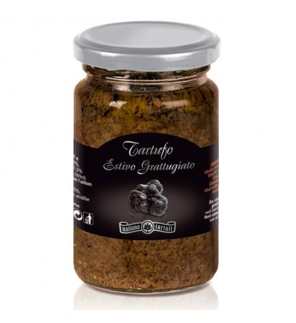 Greted summer truffle - 500gr