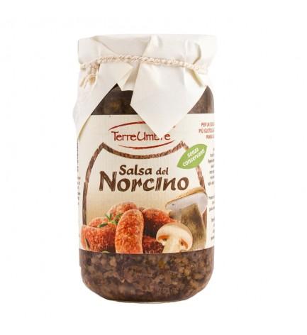 Norcino sauce gr 180