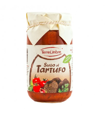 Truffle sauce gr 180