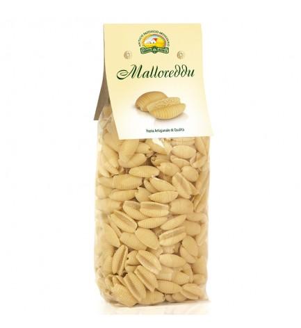 """Malloreddus """"Spirito Italiano"""""""