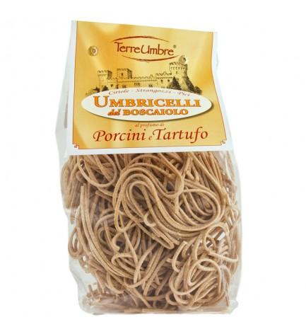 "Umbricelli porcini and truffle ""Terre Umbre"" 500g"