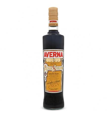 Amaro Averna Sicily