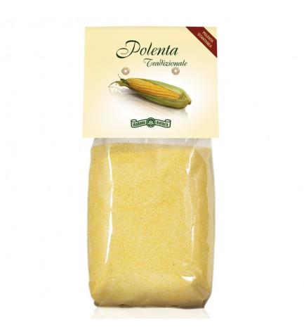 "Traditional Polenta ""Spirito Italiano"""