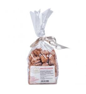 Brutti e Buoni - Sweet Almond Biscuits