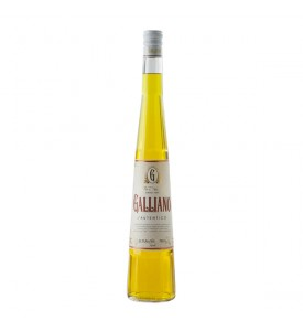 italian food Galliano the Original for every drink