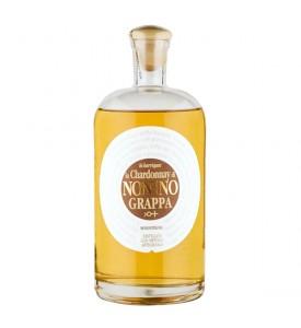 grappa chardonnay barrique nonino
