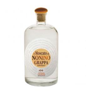 Grappa Moscato Nonino since 1897