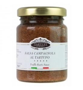 Italian Campagnola Truffle sauce