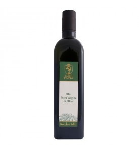 "Extra Virgin Olive Oil ""Conti Faina"" Rocchio Alto 750cl"