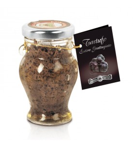 Grated Summer Truffles - 80gr