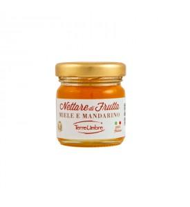 Nectar fruit - honey and tangerine 40gr
