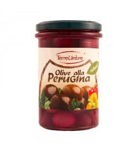 Italian olives gr 180 / cl 314