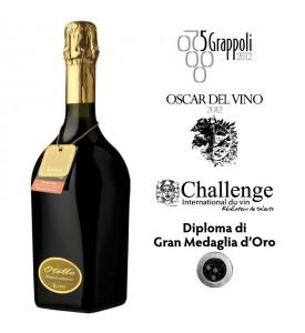 Otello Nerodilambrusco - Gold medal Vinitaly