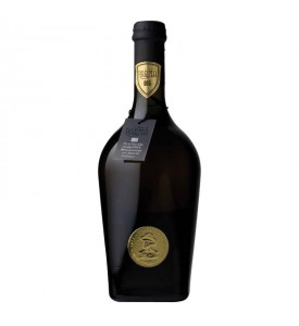 Parma Golden Ale - with yeasts of Lambrusco