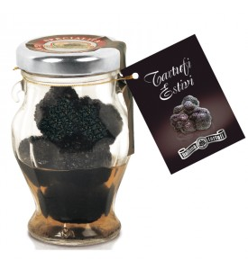 Whole summer truffle - 100 gr