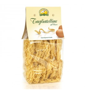"Egg Tagliatelline ""Italiana Natura"""