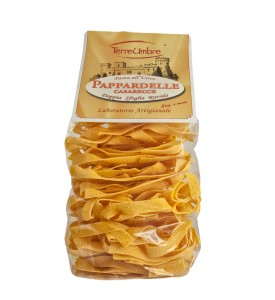 "Pappardelle ""Terre Umbre"" 500g"
