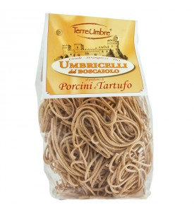 "Umbricelli porcini and truffle ""Terre Umbre"" 500g"