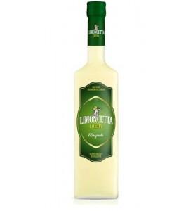 Limoncetta cream lemon liquor