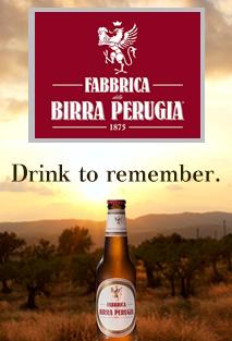 Beer Birra Perugia