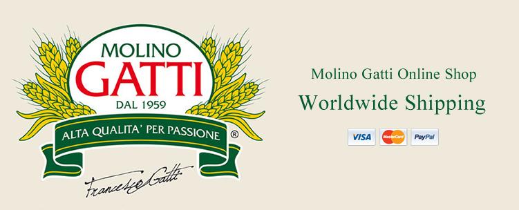 Molino Gatti italian flour