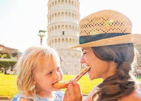 Italian Blog
