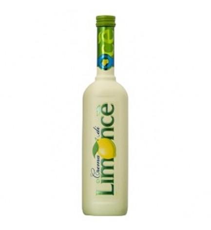 Cream of Limoncello Limoncè