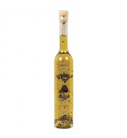 Italian Black Truffle in Olive Oil