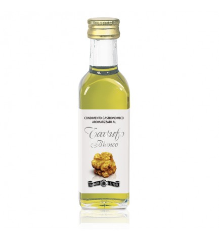 Gourmet White Truffle Flavored Dressing - cl 10