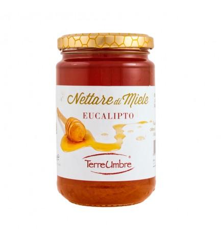 Eucalyptus flower honey