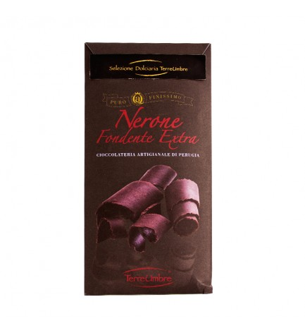 Nero chocolate 100gr