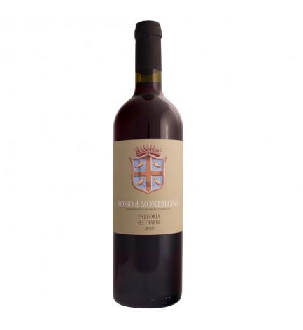 Rosso di Montalcino D.o.c.