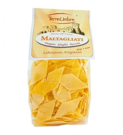 """Maltagliati (hand-packing) """"Terre Umbre"""" 500g"""
