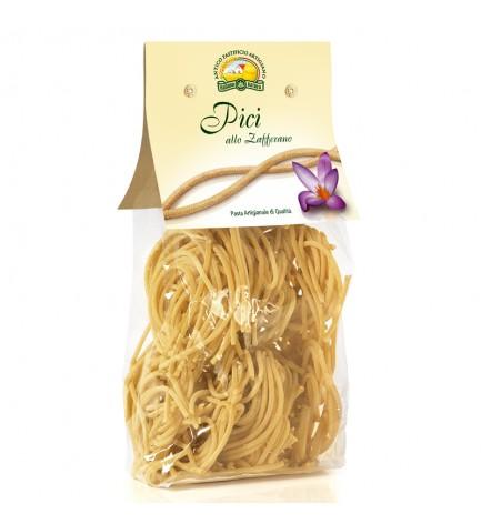 """Saffron Pici """"Italiana Natura"""""""