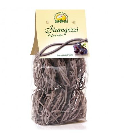 "Sagrantino Strangozzi ""Italiana Natura"""
