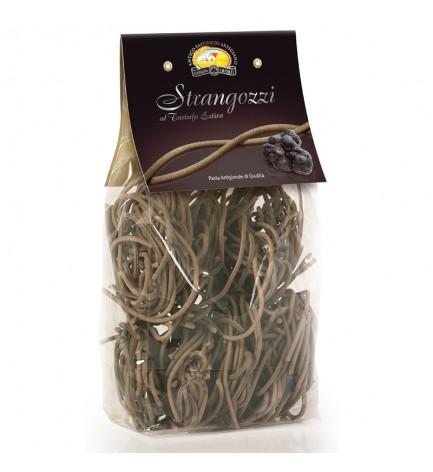 Strangozzi - with Summer truffle