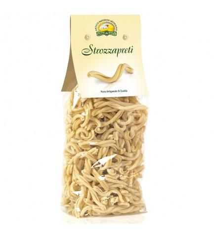"""Strozzapreti """"Spirito Italiano"""""""