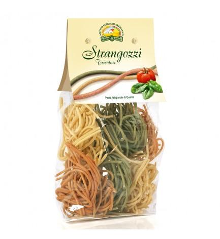 """Tricolor Strangozzi """"Italiana Natura"""""""