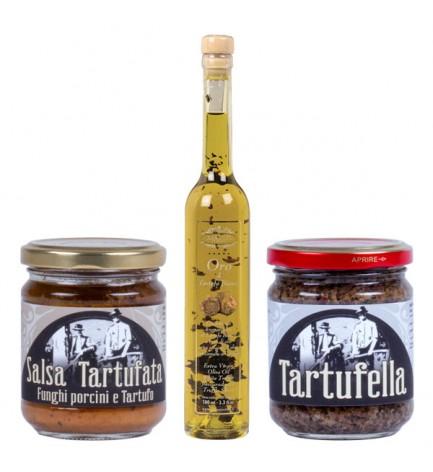 Italian Truffle Combo - Limited Edition
