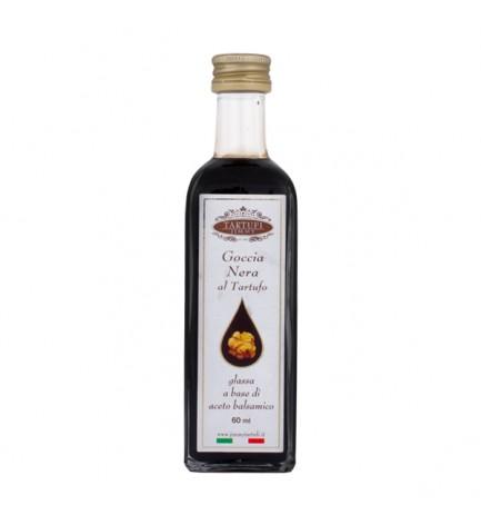 Balsamic Vinegar with truffle