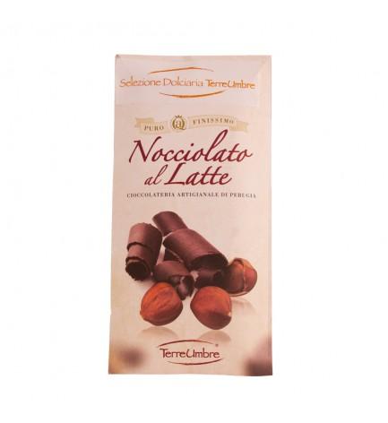 Nocciolato chocolate