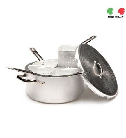 Exclusive Professional Pasta Cooking Set