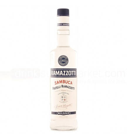 Liqueur Sambuca Ramazzotti