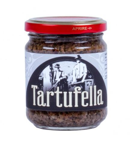 italian food Tartufella